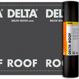 DELTA®-ROOF